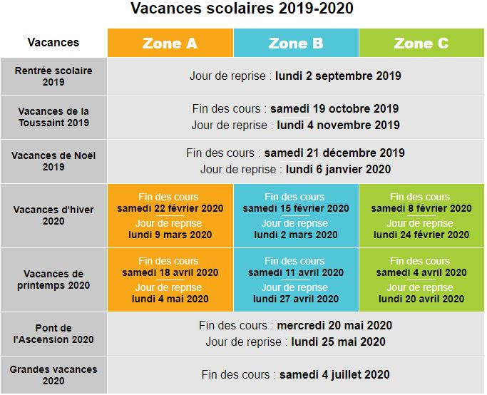 Salaire Prof Calendrier.Fgf Fo Les Calendriers Fetes Vacances Paye
