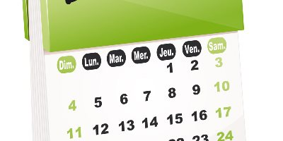 Fgf Fo Les Calendriers Fetes Vacances Paye